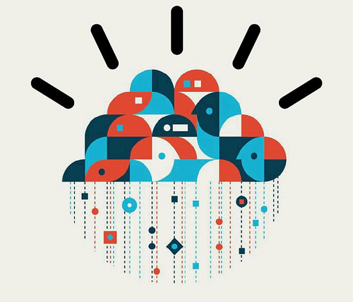 Beneficios de la nube - cloud computing
