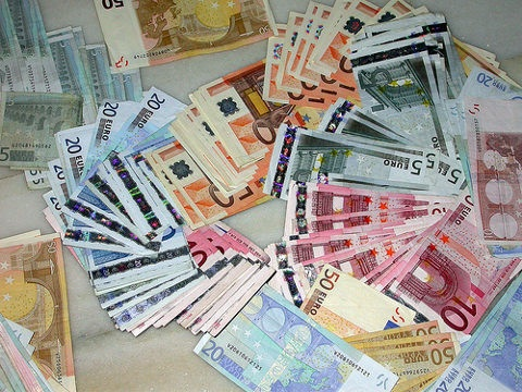 Los créditos online - conseguir dinero puede ser fácil y rápido