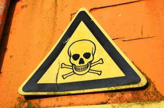 peligro mercancias adr
